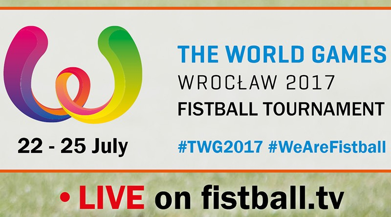 Faustball Livestream www.ifa-fistball.tv